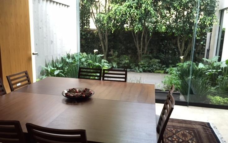 Foto de casa en venta en  , lomas de chapultepec ii secci?n, miguel hidalgo, distrito federal, 1665771 No. 07