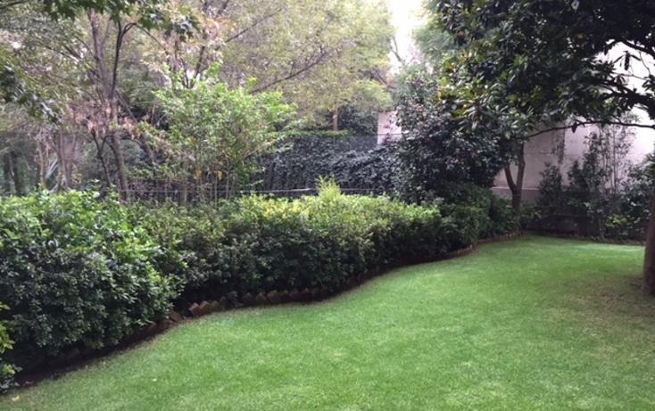 Foto de casa en renta en  , lomas de chapultepec ii secci?n, miguel hidalgo, distrito federal, 1665775 No. 04