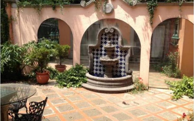 Foto de casa en renta en  , lomas de chapultepec ii secci?n, miguel hidalgo, distrito federal, 1680124 No. 04