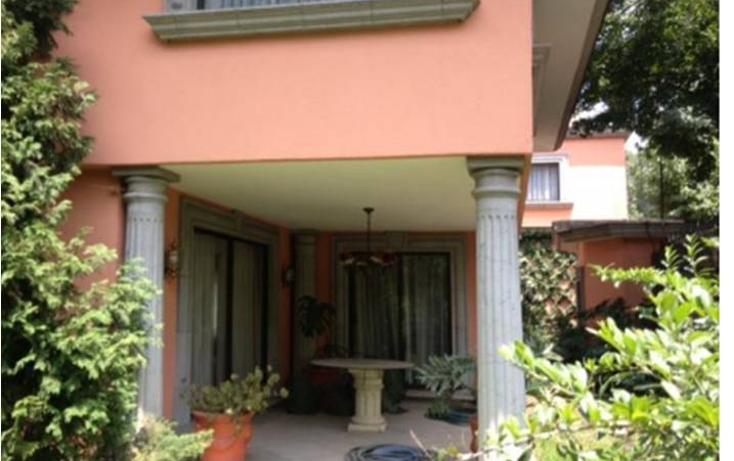 Foto de casa en renta en  , lomas de chapultepec ii secci?n, miguel hidalgo, distrito federal, 1680124 No. 05