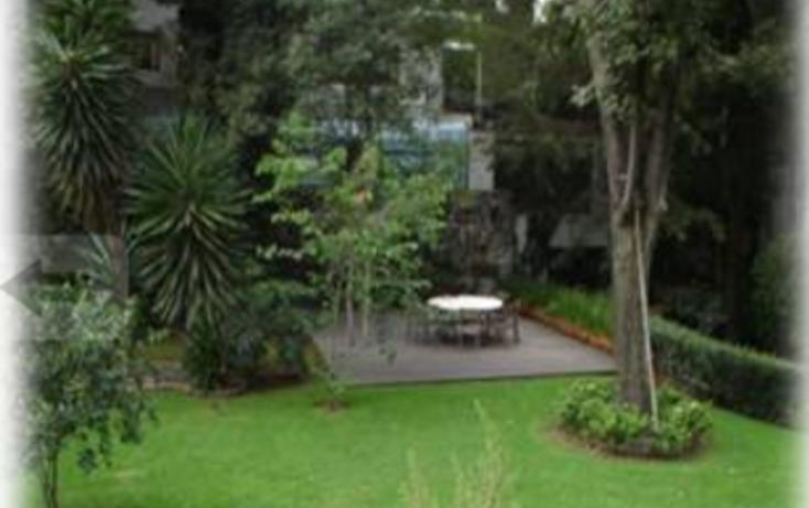 Foto de casa en renta en  , lomas de chapultepec ii sección, miguel hidalgo, distrito federal, 1834978 No. 03