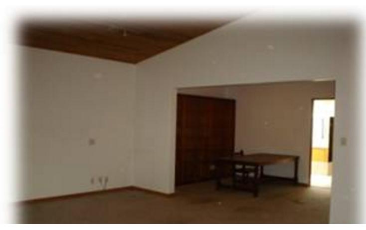 Foto de casa en renta en  , lomas de chapultepec ii sección, miguel hidalgo, distrito federal, 1834978 No. 04