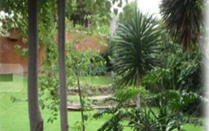 Foto de casa en renta en  , lomas de chapultepec ii sección, miguel hidalgo, distrito federal, 1834978 No. 06