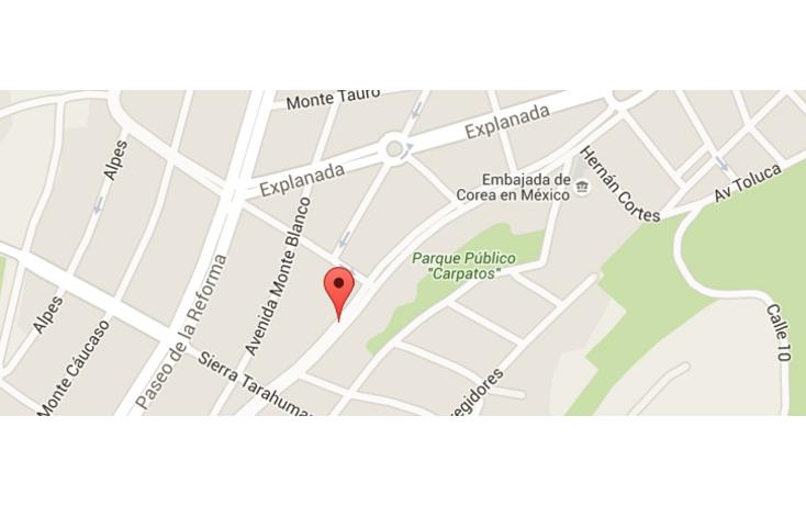 Foto de casa en renta en  , lomas de chapultepec ii sección, miguel hidalgo, distrito federal, 1834978 No. 09