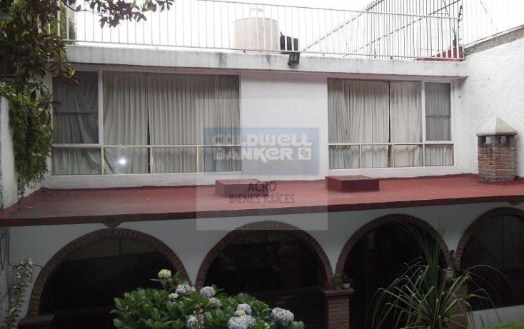 Foto de casa en renta en  , lomas de chapultepec ii secci?n, miguel hidalgo, distrito federal, 1850120 No. 01
