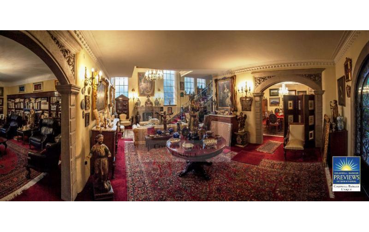 Foto de casa en venta en  , lomas de chapultepec ii secci?n, miguel hidalgo, distrito federal, 1852456 No. 02