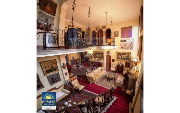 Foto de casa en venta en  , lomas de chapultepec ii secci?n, miguel hidalgo, distrito federal, 1852456 No. 03