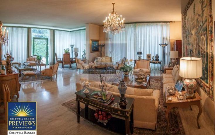 Foto de casa en venta en  , lomas de chapultepec ii secci?n, miguel hidalgo, distrito federal, 1852474 No. 01