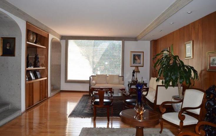 Foto de casa en venta en  , lomas de chapultepec ii secci?n, miguel hidalgo, distrito federal, 1858542 No. 06