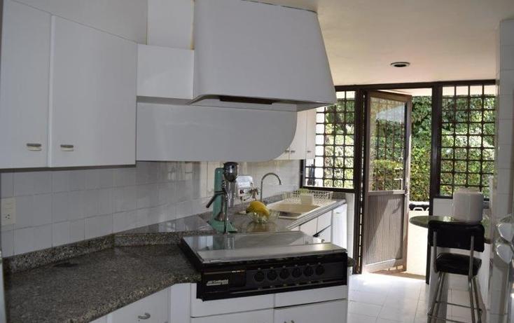 Foto de casa en venta en  , lomas de chapultepec ii secci?n, miguel hidalgo, distrito federal, 1858542 No. 08