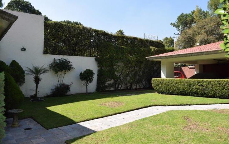 Foto de casa en venta en  , lomas de chapultepec ii secci?n, miguel hidalgo, distrito federal, 1858542 No. 17