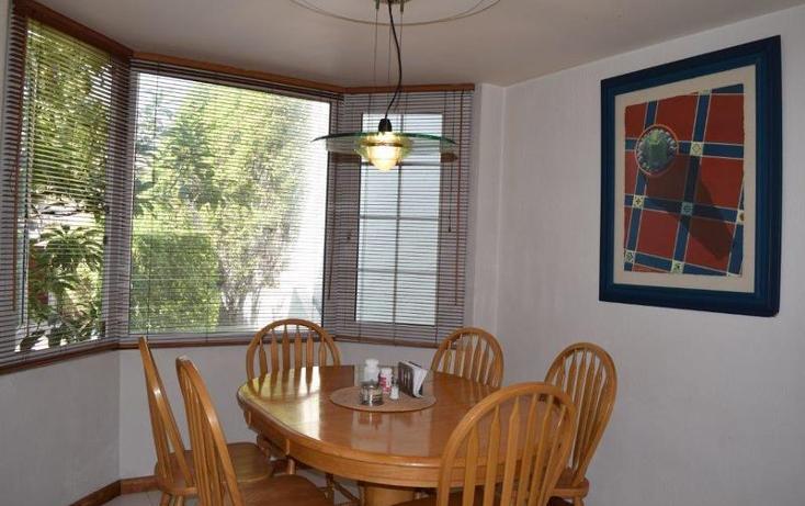 Foto de casa en venta en  , lomas de chapultepec ii secci?n, miguel hidalgo, distrito federal, 1858542 No. 22