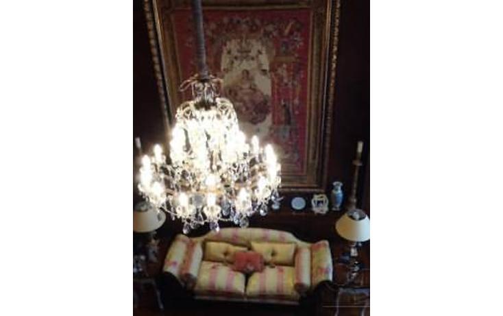 Foto de departamento en venta en  , lomas de chapultepec ii sección, miguel hidalgo, distrito federal, 1858568 No. 11
