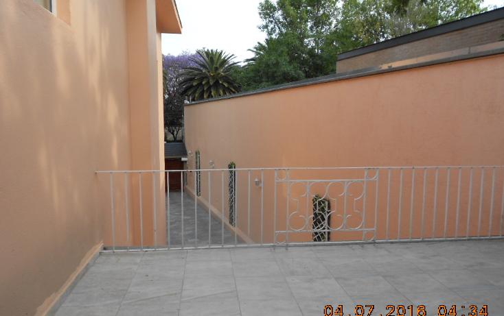 Foto de casa en renta en  , lomas de chapultepec ii secci?n, miguel hidalgo, distrito federal, 1873822 No. 15