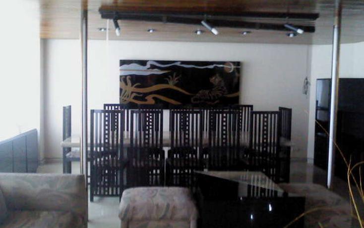 Foto de departamento en renta en  , lomas de chapultepec ii sección, miguel hidalgo, distrito federal, 1877920 No. 01
