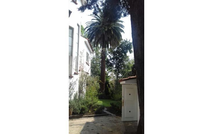 Foto de casa en renta en  , lomas de chapultepec ii sección, miguel hidalgo, distrito federal, 1917178 No. 01