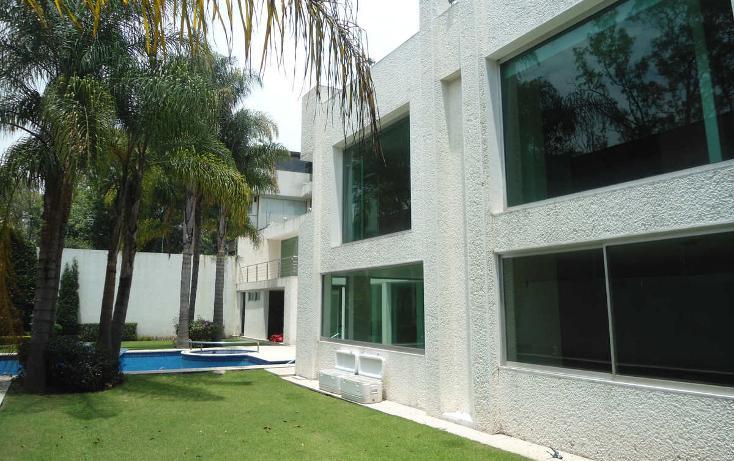 Foto de casa en venta en  , lomas de chapultepec ii sección, miguel hidalgo, distrito federal, 1949521 No. 01