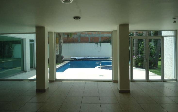 Foto de casa en venta en  , lomas de chapultepec ii sección, miguel hidalgo, distrito federal, 1949521 No. 12