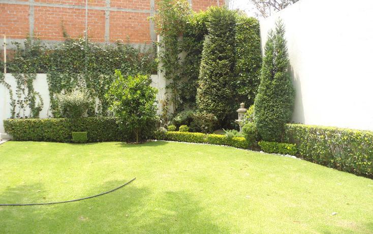 Foto de casa en venta en  , lomas de chapultepec ii sección, miguel hidalgo, distrito federal, 1949521 No. 13