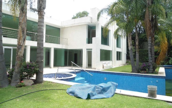 Foto de casa en venta en  , lomas de chapultepec ii sección, miguel hidalgo, distrito federal, 1949521 No. 14