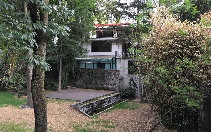 Foto de casa en venta en  , lomas de chapultepec ii sección, miguel hidalgo, distrito federal, 1958515 No. 02