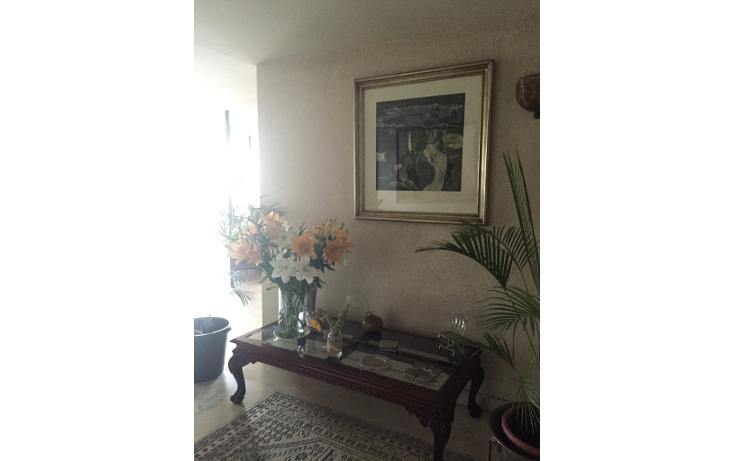 Foto de departamento en renta en  , lomas de chapultepec ii sección, miguel hidalgo, distrito federal, 1958619 No. 04