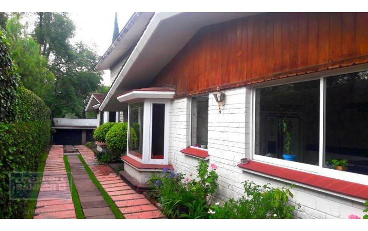 Foto de casa en venta en  , lomas de chapultepec ii secci?n, miguel hidalgo, distrito federal, 1958669 No. 02