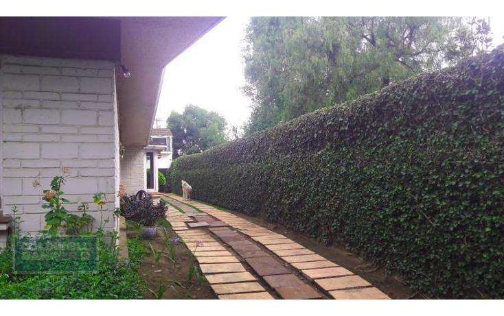 Foto de terreno comercial en venta en  , lomas de chapultepec ii secci?n, miguel hidalgo, distrito federal, 1958671 No. 09