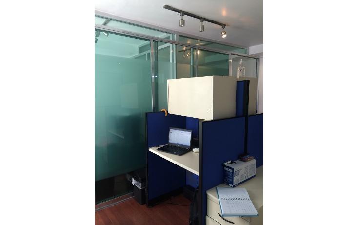 Foto de oficina en renta en  , lomas de chapultepec ii sección, miguel hidalgo, distrito federal, 1959079 No. 04