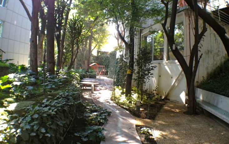 Foto de departamento en renta en  , lomas de chapultepec ii secci?n, miguel hidalgo, distrito federal, 1959121 No. 10