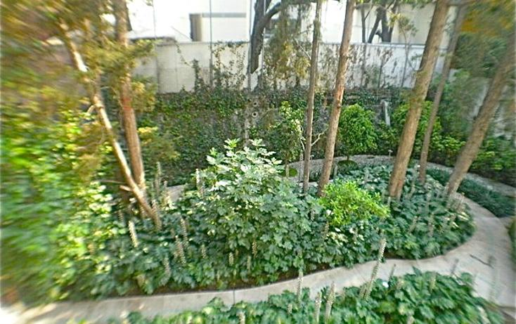 Foto de departamento en renta en  , lomas de chapultepec ii secci?n, miguel hidalgo, distrito federal, 1959121 No. 12