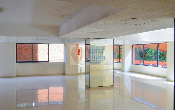 Foto de departamento en venta en  , lomas de chapultepec ii secci?n, miguel hidalgo, distrito federal, 1967681 No. 10