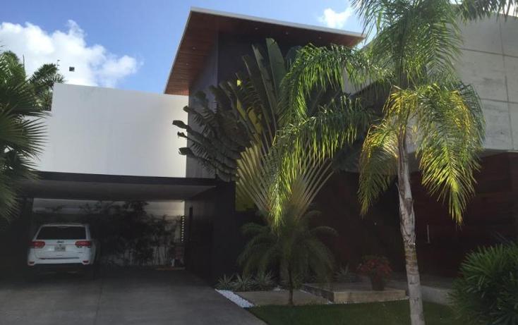 Foto de casa en venta en  , lomas de chapultepec ii sección, miguel hidalgo, distrito federal, 1981344 No. 01