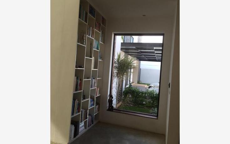 Foto de casa en venta en  , lomas de chapultepec ii sección, miguel hidalgo, distrito federal, 1981344 No. 03