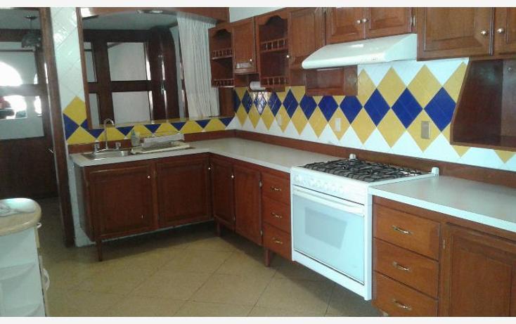 Foto de casa en venta en  , lomas de chapultepec ii sección, miguel hidalgo, distrito federal, 1981344 No. 04