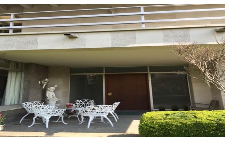 Foto de casa en renta en  , lomas de chapultepec ii secci?n, miguel hidalgo, distrito federal, 1986447 No. 03