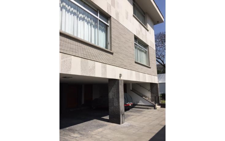 Foto de casa en renta en  , lomas de chapultepec ii secci?n, miguel hidalgo, distrito federal, 1986447 No. 16