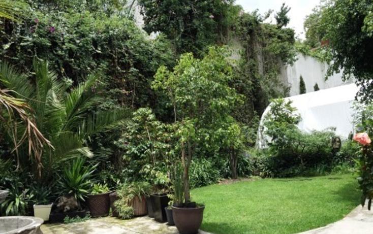 Foto de casa en venta en  , lomas de chapultepec ii sección, miguel hidalgo, distrito federal, 1986763 No. 02
