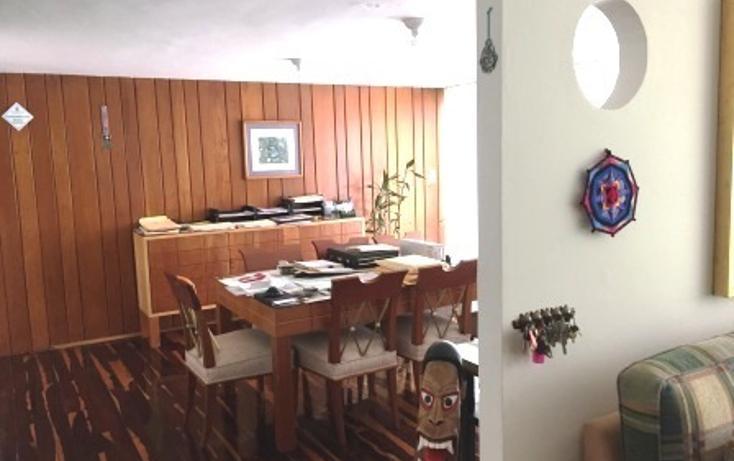 Foto de casa en venta en  , lomas de chapultepec ii sección, miguel hidalgo, distrito federal, 1986763 No. 03