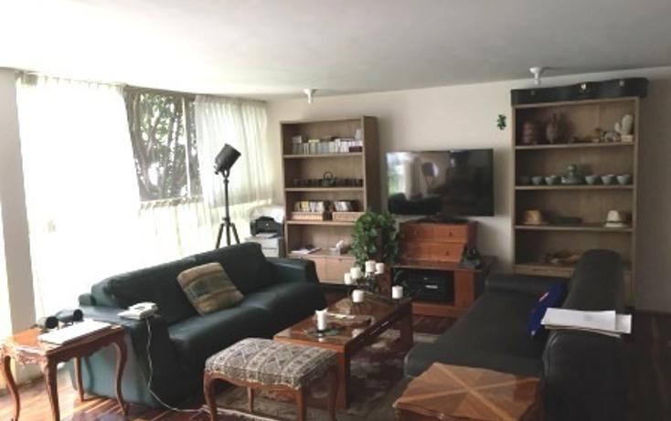Foto de casa en venta en  , lomas de chapultepec ii sección, miguel hidalgo, distrito federal, 1986763 No. 04