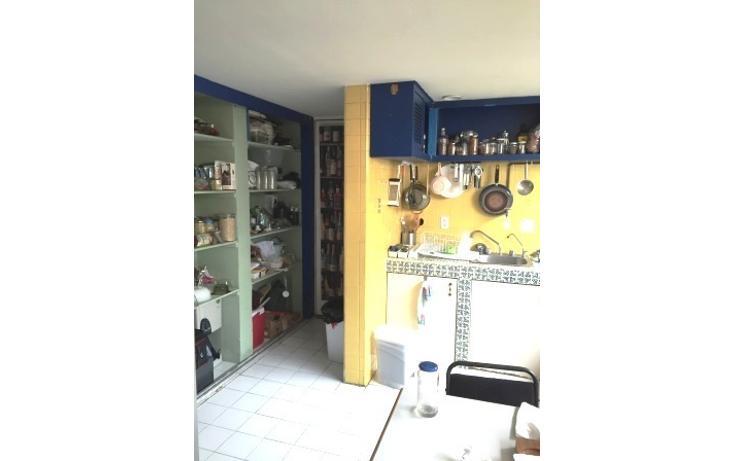 Foto de casa en venta en  , lomas de chapultepec ii sección, miguel hidalgo, distrito federal, 1986763 No. 06