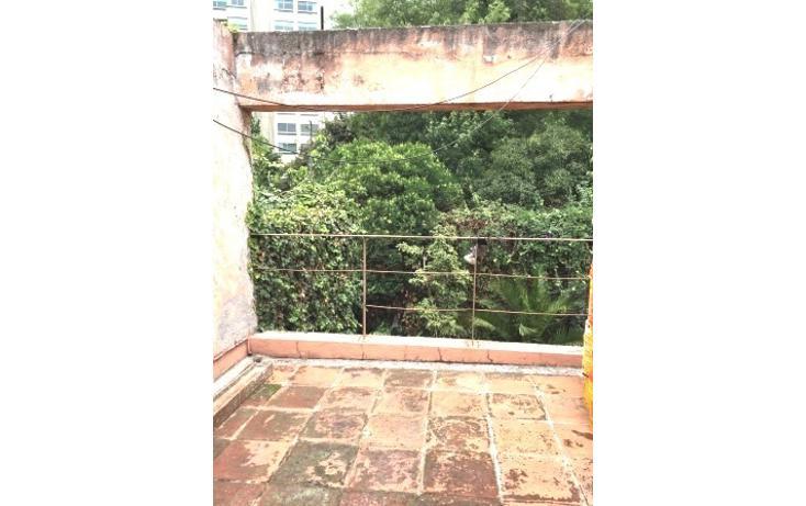 Foto de casa en venta en  , lomas de chapultepec ii sección, miguel hidalgo, distrito federal, 1986763 No. 08