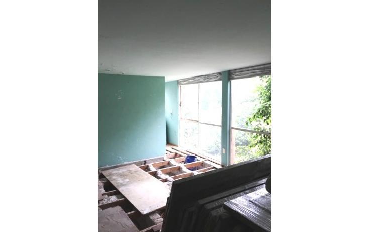 Foto de casa en venta en  , lomas de chapultepec ii sección, miguel hidalgo, distrito federal, 1986763 No. 09
