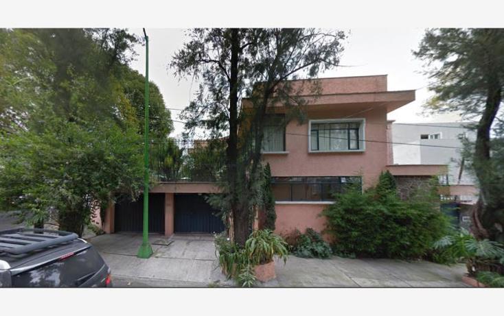 Foto de casa en venta en  , lomas de chapultepec ii sección, miguel hidalgo, distrito federal, 2000536 No. 02