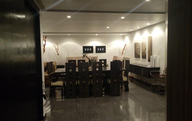 Foto de departamento en renta en  , lomas de chapultepec ii sección, miguel hidalgo, distrito federal, 2013340 No. 05