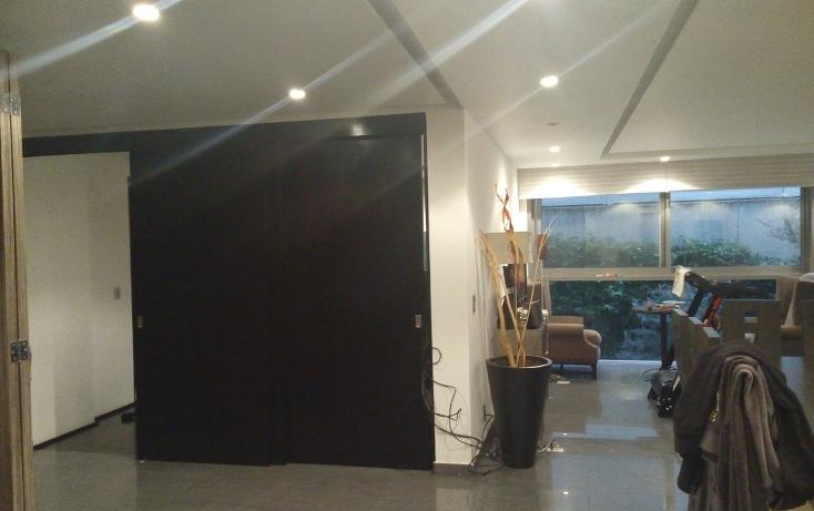 Foto de departamento en renta en  , lomas de chapultepec ii sección, miguel hidalgo, distrito federal, 2013340 No. 09