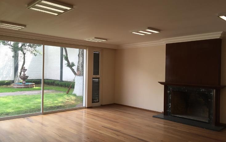 Foto de casa en renta en  , lomas de chapultepec ii sección, miguel hidalgo, distrito federal, 2022085 No. 03