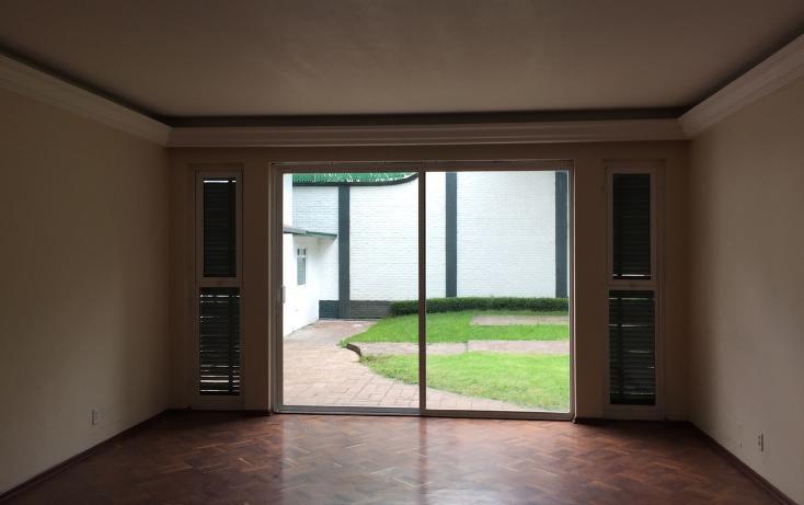 Foto de casa en renta en  , lomas de chapultepec ii sección, miguel hidalgo, distrito federal, 2022085 No. 07