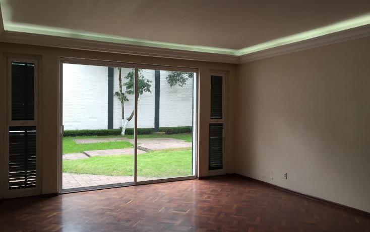 Foto de casa en renta en  , lomas de chapultepec ii sección, miguel hidalgo, distrito federal, 2022085 No. 08