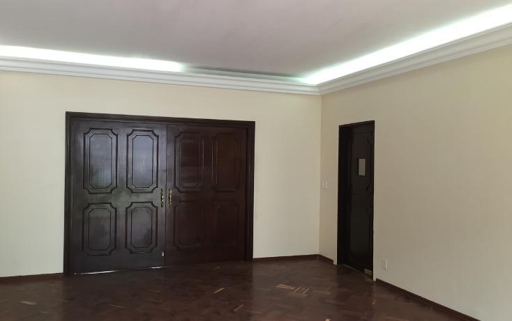 Foto de casa en renta en  , lomas de chapultepec ii sección, miguel hidalgo, distrito federal, 2022085 No. 09